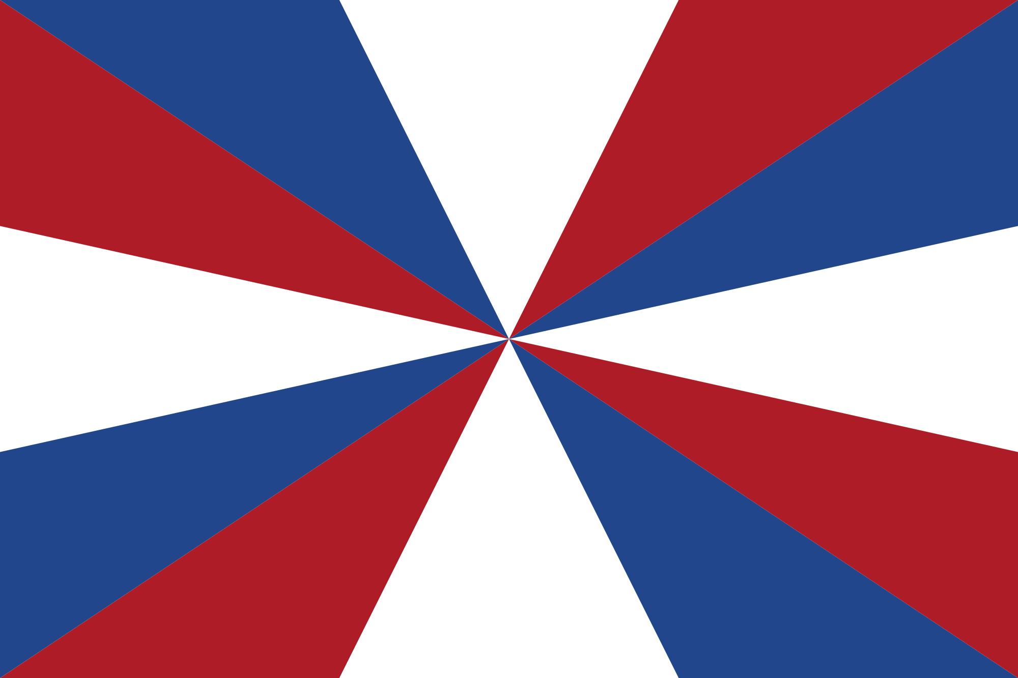 Netherlands (Naval Jack)