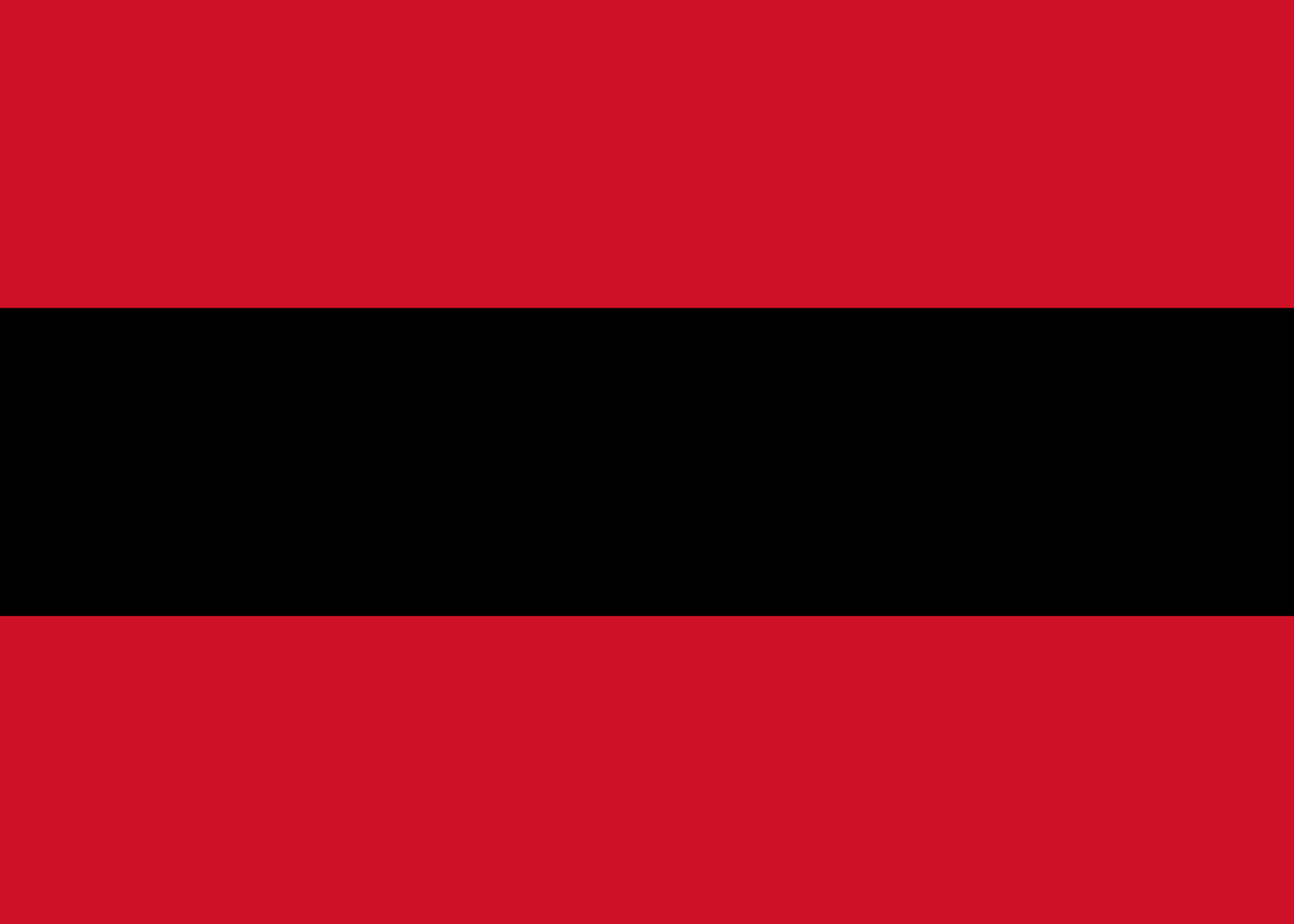 Flag of Albania (Civil Ensign)