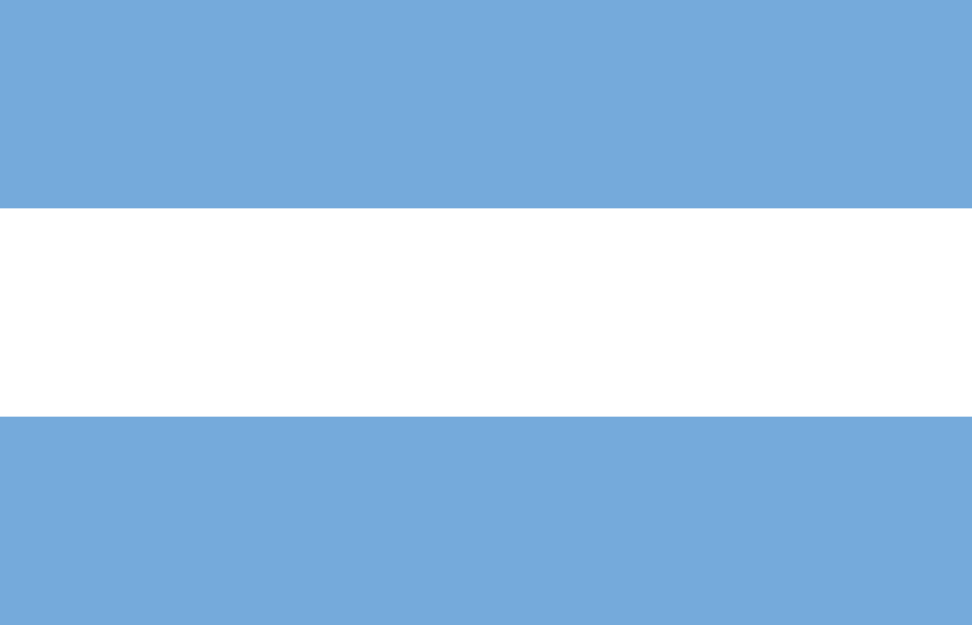 Flag of Argentina (Variation)