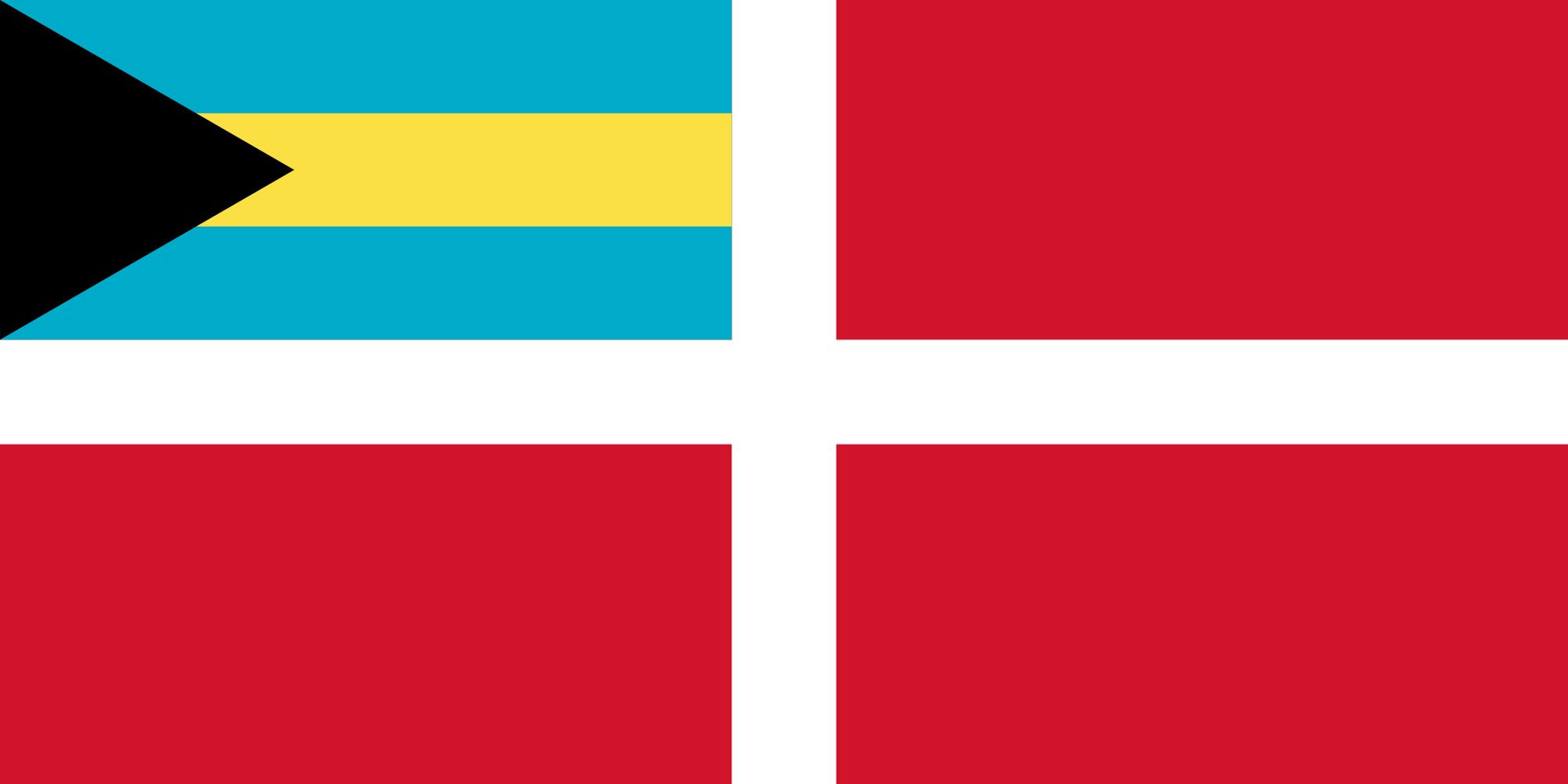 Bahamas (Civil ensign)