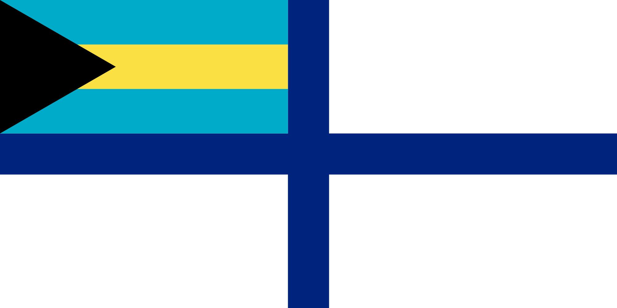 Bahamas (State ensign)