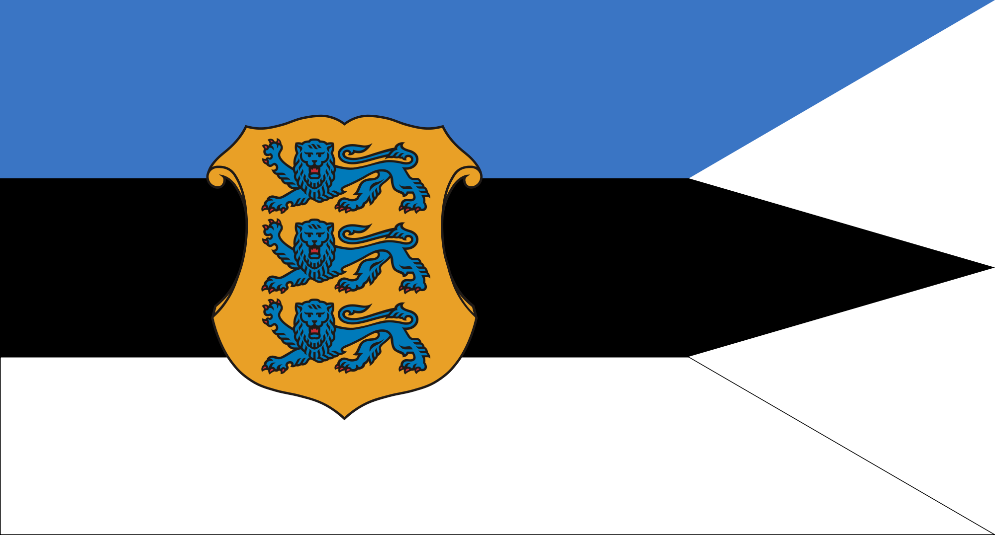 Estonia (Naval ensign)