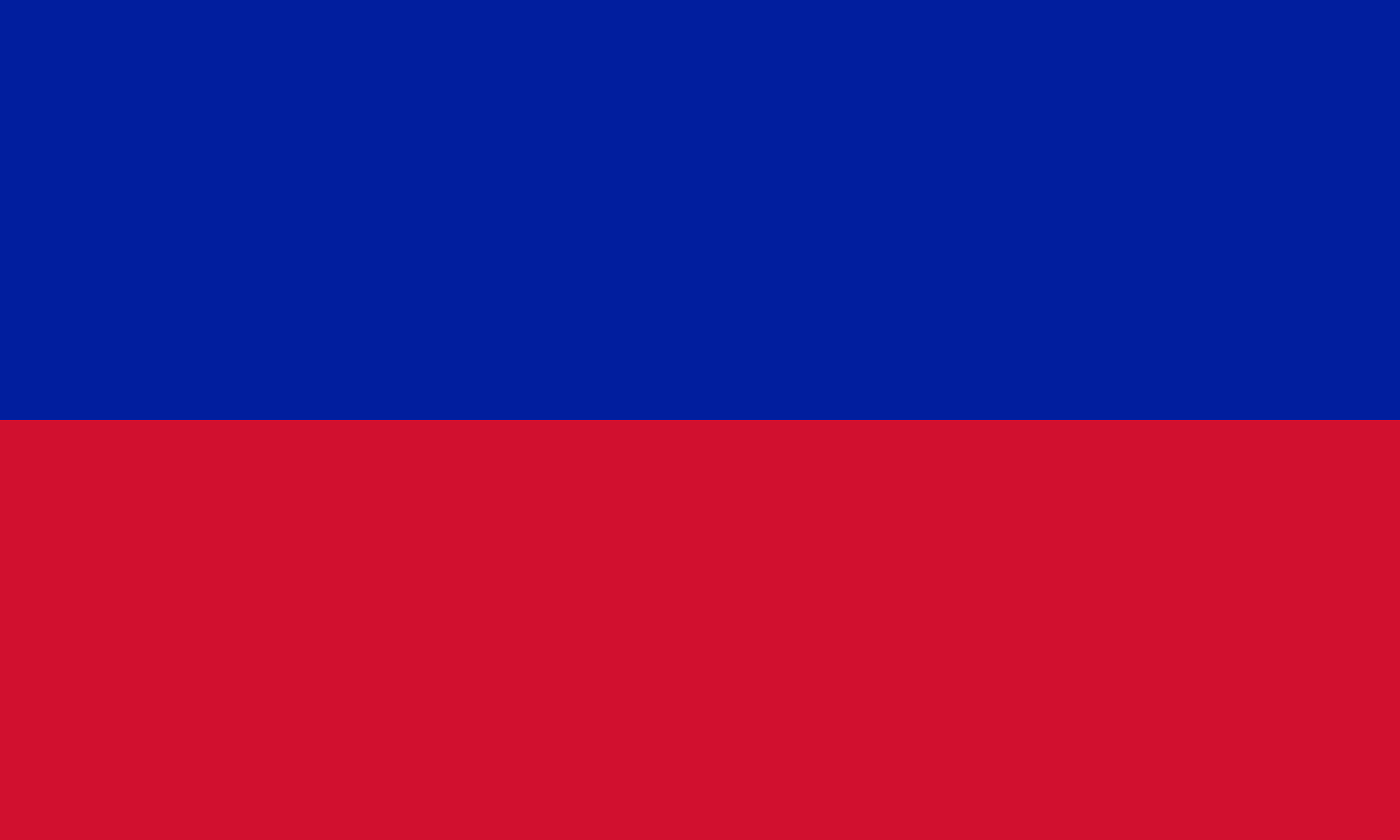 Haiti (Civil flag)