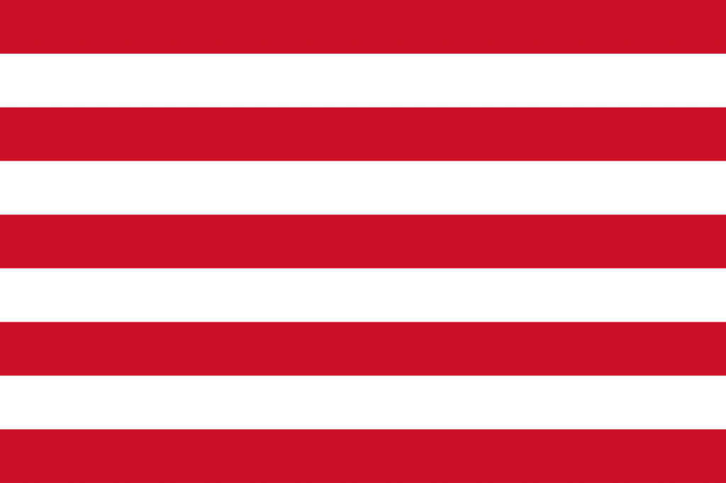 Naval Jack of Indonesia