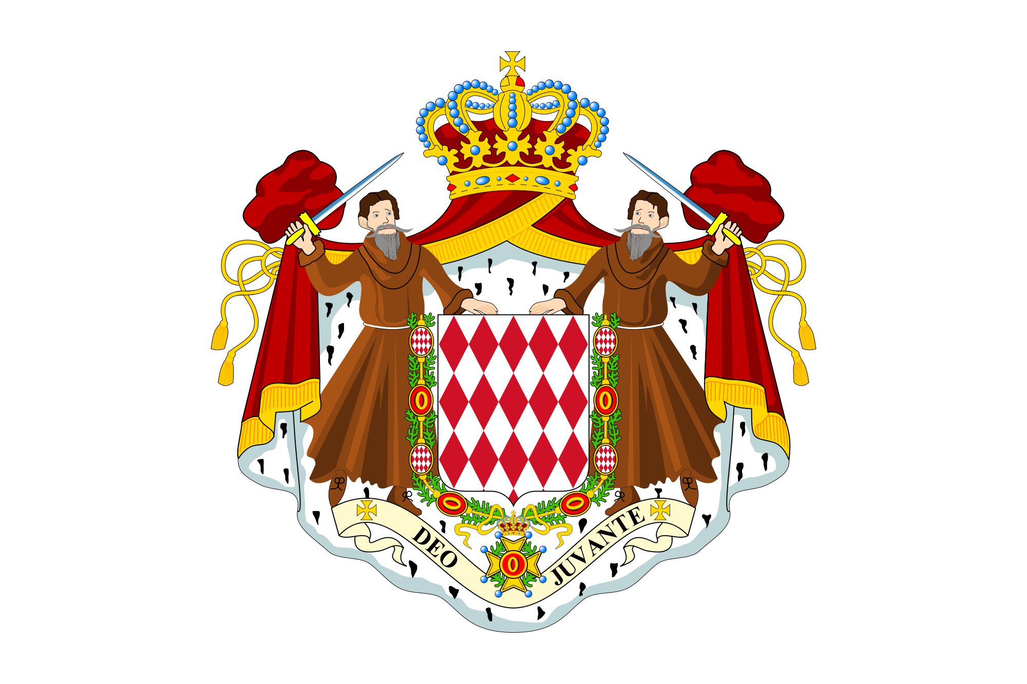 Monaco (Variation)