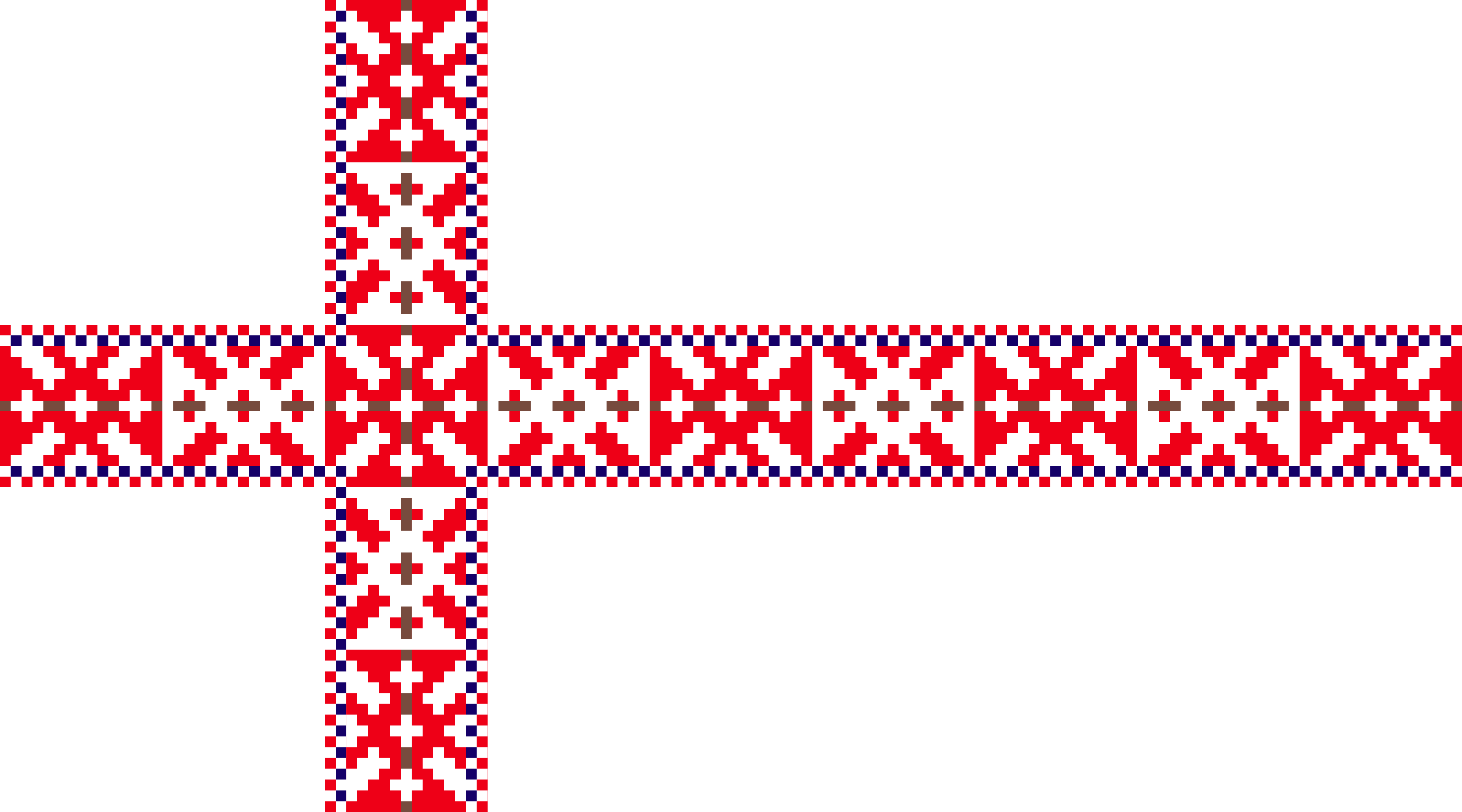 Flag of Setomaa