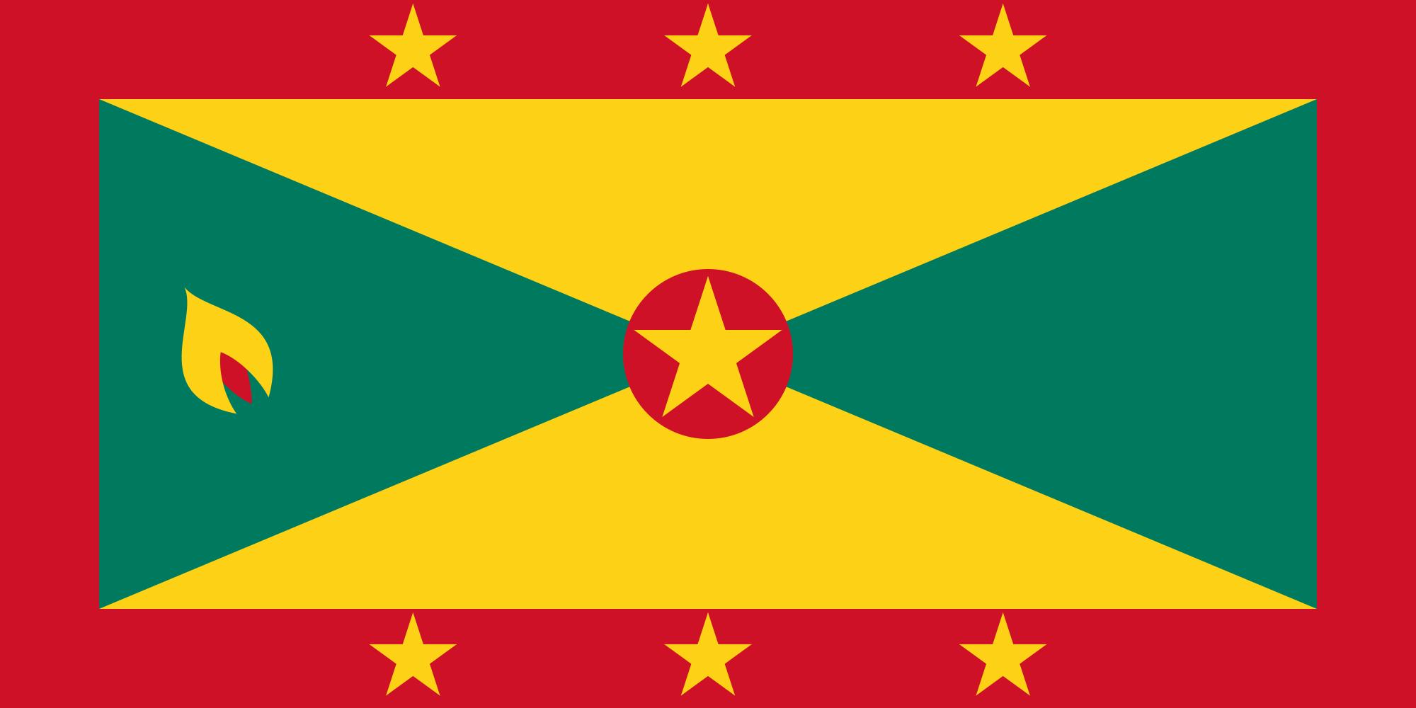 Grenada (Civil ensign)