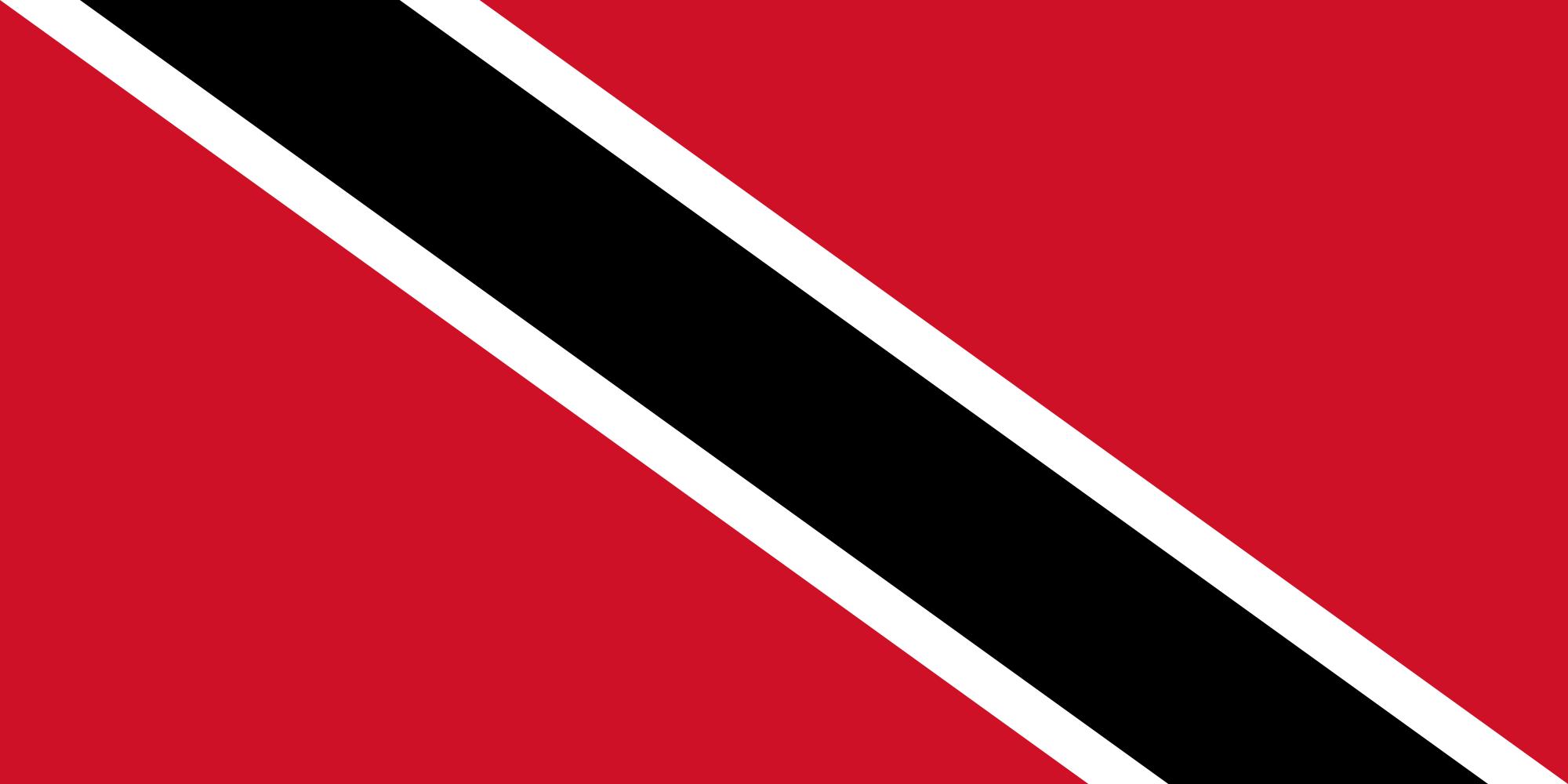 Trinidad and Tobago (Civil ensign)