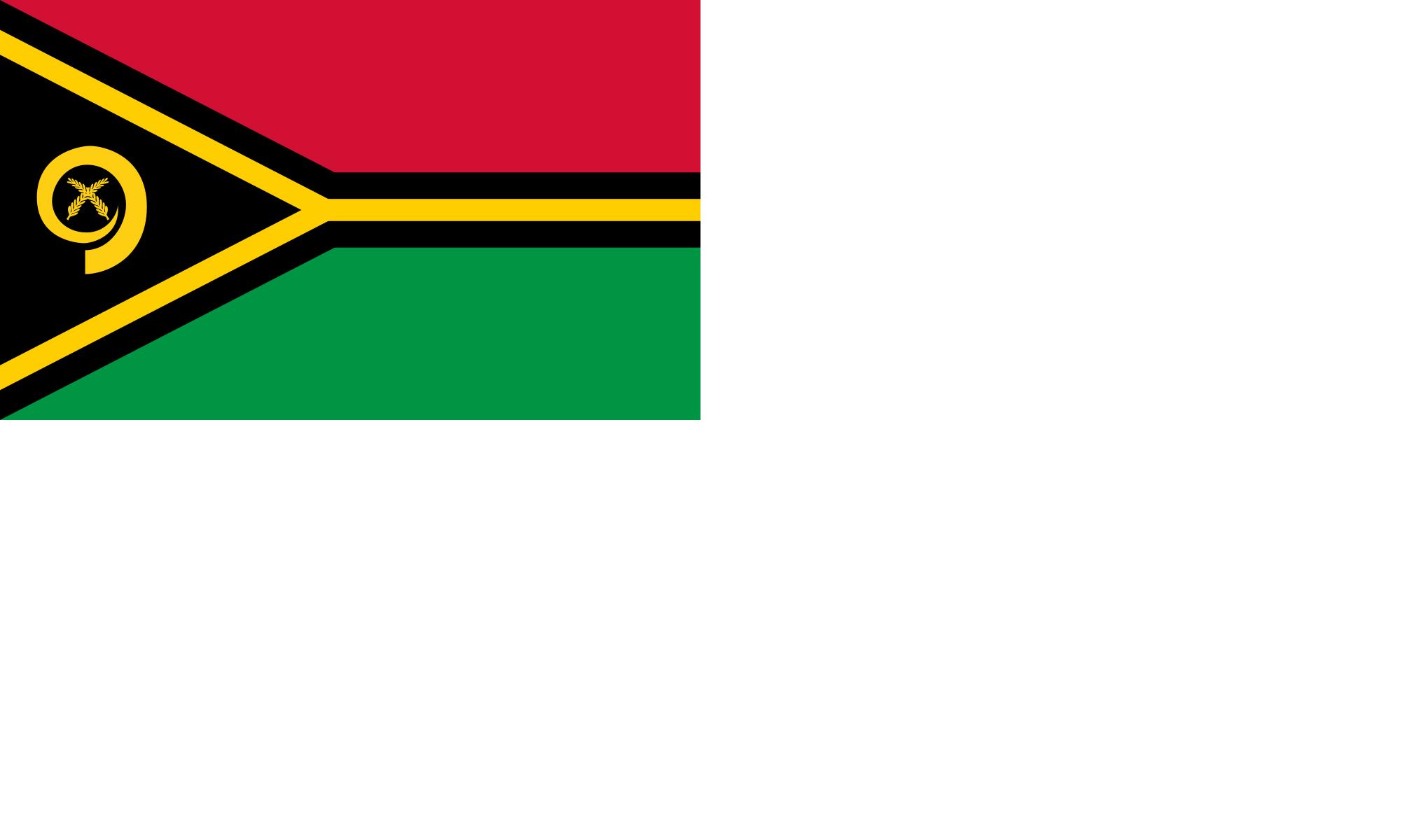 Vanuatu (Naval ensign)