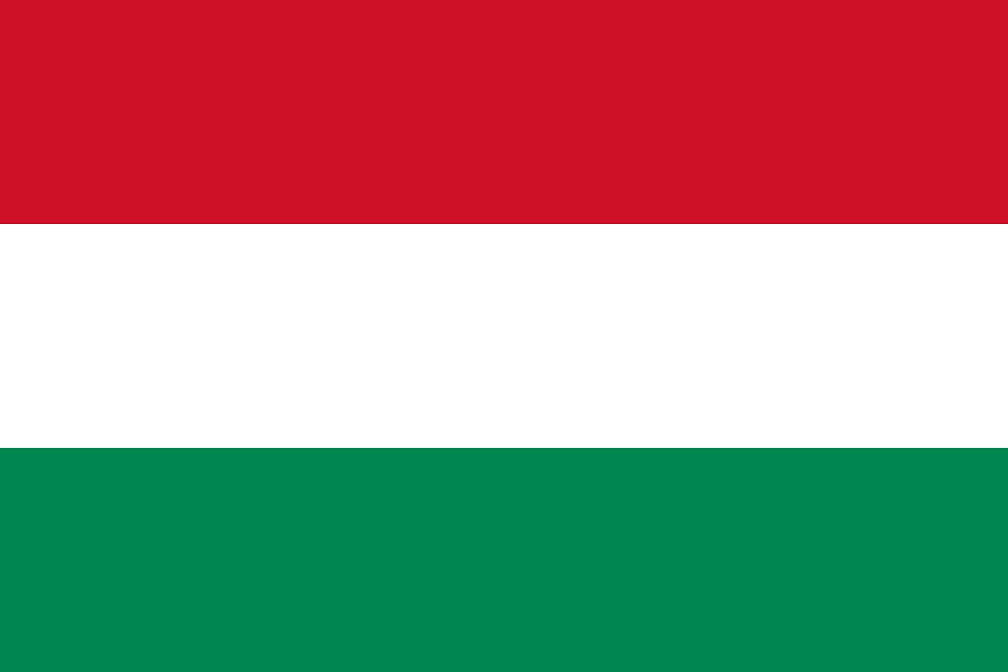 Hungary (Civil ensign)