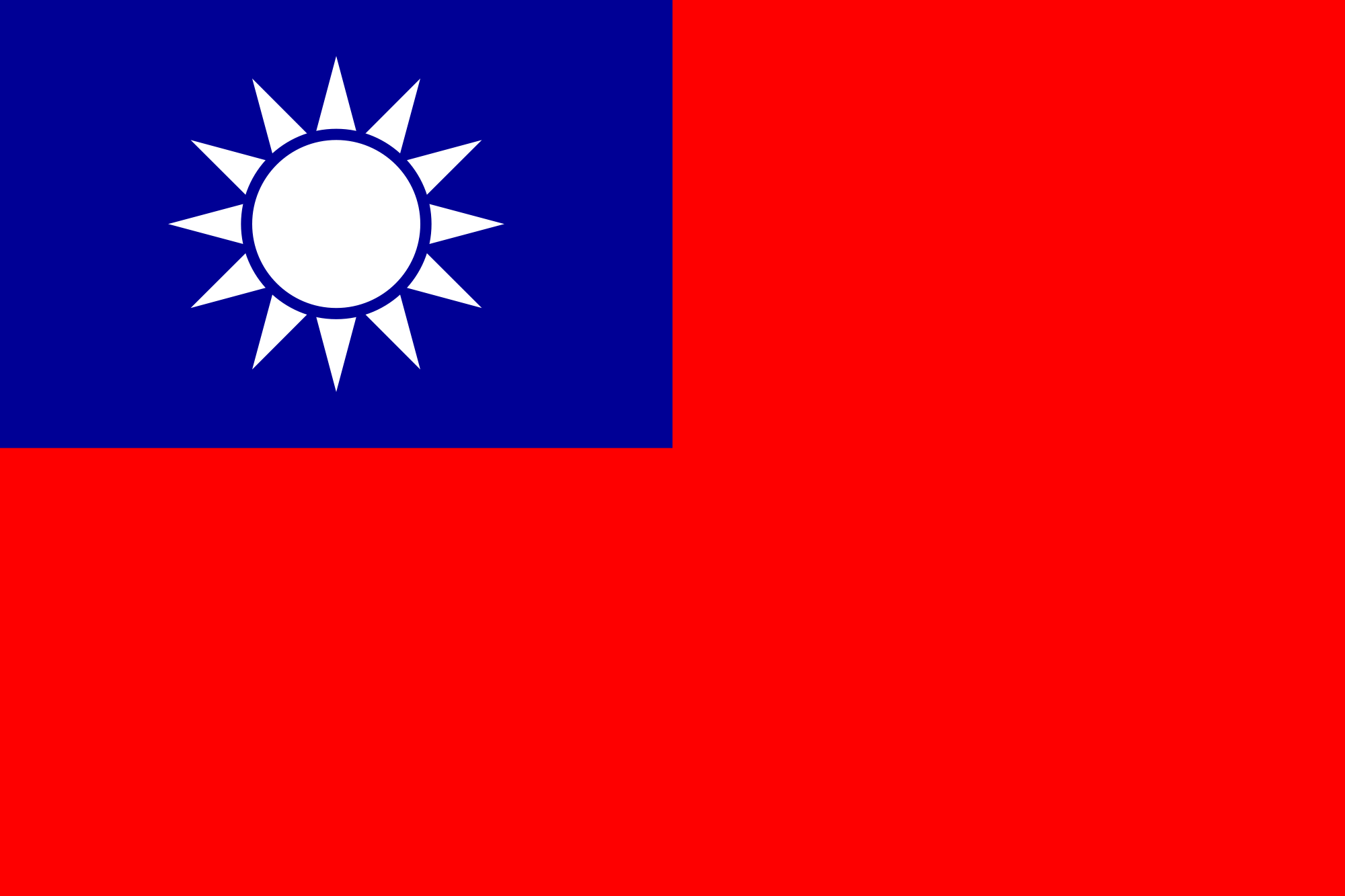 Taiwan (Republic of China)